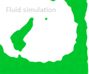 Viscoelastic Fluid Sim by Niallmeister