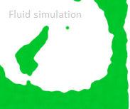 Viscoelastic Fluid Sim