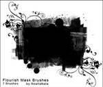 Flourish Masks