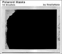 Polaroid Frames