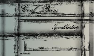 Coal Bars