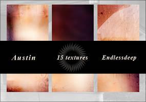 Austin Icon sized textures by endlessdeep