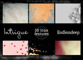 Intrigue by endlessdeep