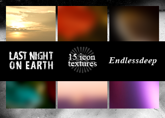 Last Night On Earth by endlessdeep