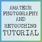 Photography and Retouching Tut by powerswithin