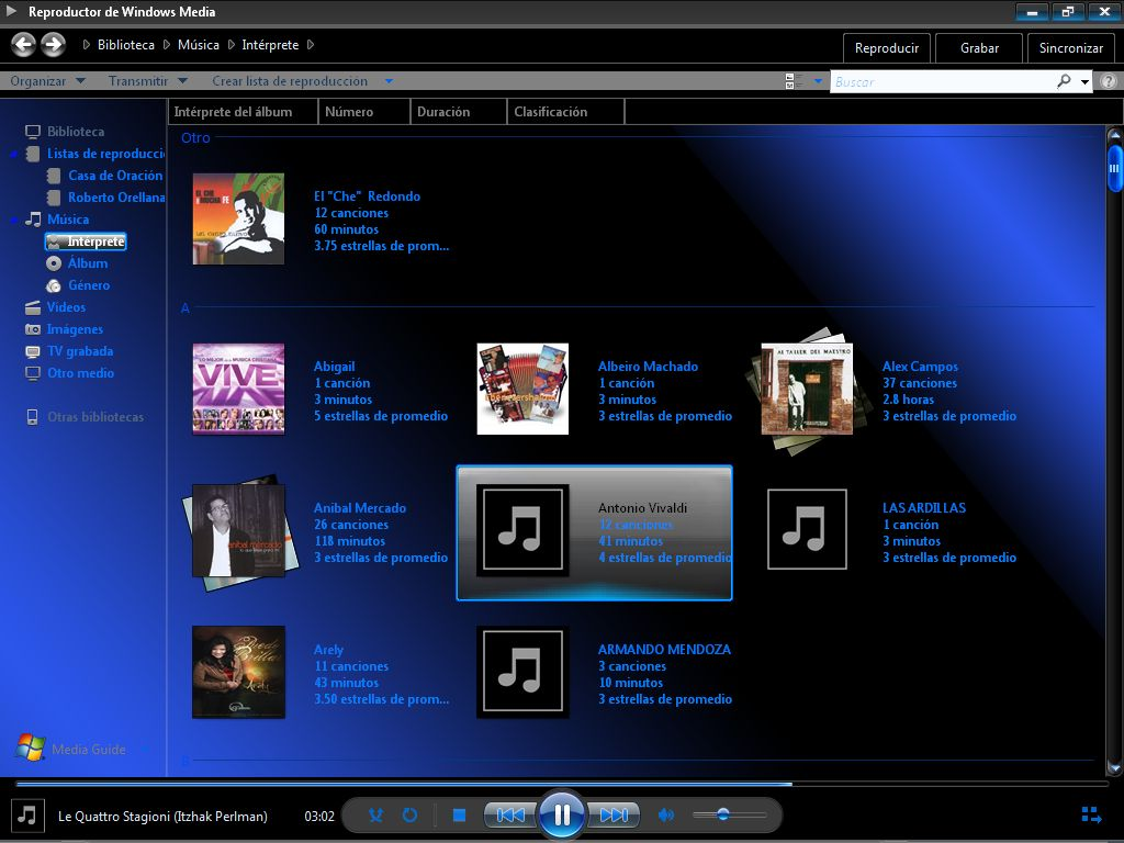 Browse WMP 12 | Customization | DeviantArt