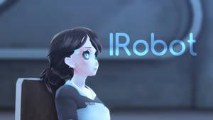IRobot (mmd motion DL by Misao Mei) by Auremei