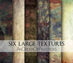 TexturePack 06 by AnOrderOfFishsticks