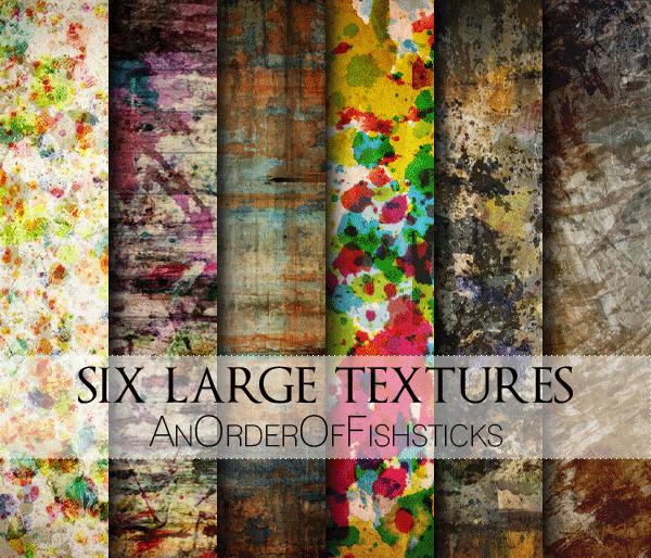 TexturePack08 by AnOrderOfFishsticks