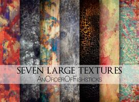 TexturePack 11 by AnOrderOfFishsticks
