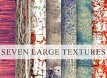 TexturePack18 by AnOrderOfFishsticks