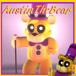 AustinTheBear Persona Release