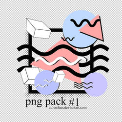 png pack #1 by auliachan