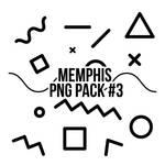 Memphis Pack #3