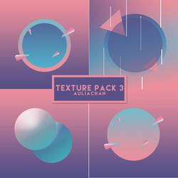 Texture Pack 3 by auliachan