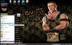John Cena Theme -ONLY 4 VISTA-