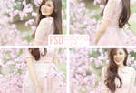 PSD Coloring 04 by Mynie
