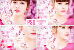 PSD Coloring 05 By Mynie
