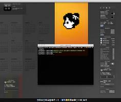 iStat Pro 4.9.2 Widget