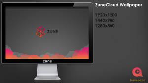 ZuneCloud Wallpaper