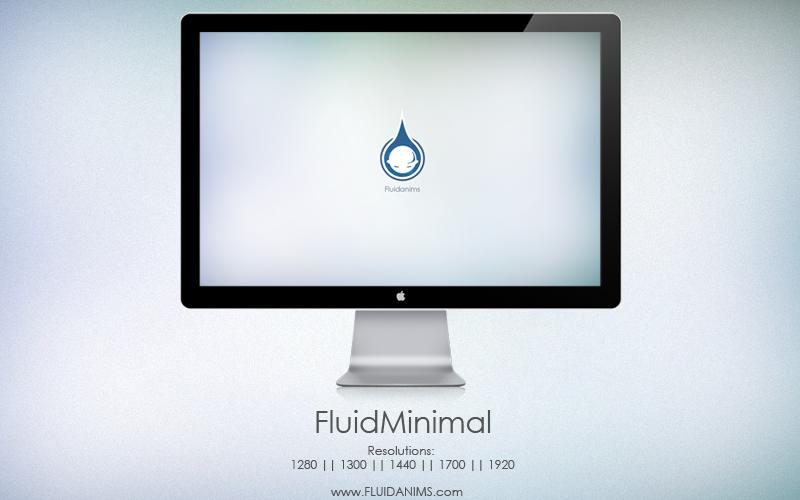 FluidMinimal by ChrisVme