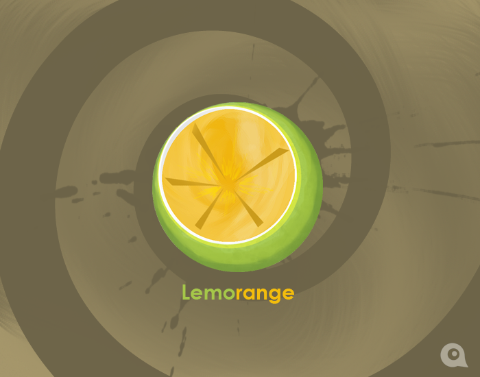 Lemorange by ChrisVme