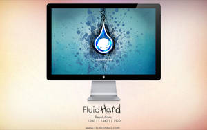 fluidhard by ChrisVme