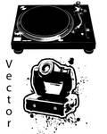 Discostuff Vector