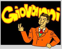 Guido Giovanni Flash