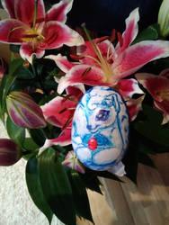 Easterix by Andorada