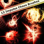 12 Impulse Chaos Brushes