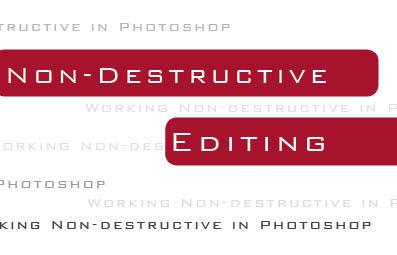 Photoshop-Nondestructive edit by Kvikken