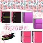 Folders By me.