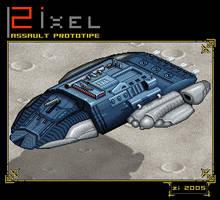 assault prototype by zi-
