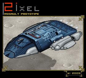 assault prototype