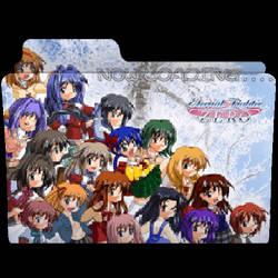 EFZ Folder Icon by 9Tensai9
