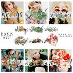 Pack Textures #027 Seraphine