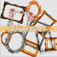 Frame Pack by EmreHazar
