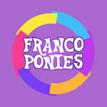 [G] FrancoPonies - Cutie Mark by TheBenAlpha