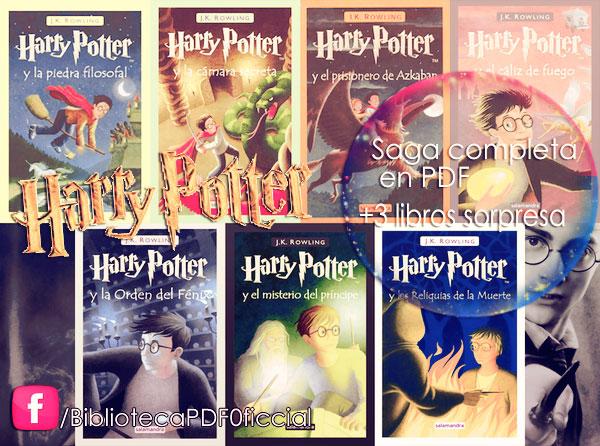 Harry Potter Y Las Reliquias De Muerte Pdf