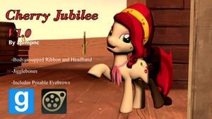 [DL/SFM/Gmod] Cherry Jubilee