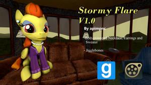 [DL/SFM/Gmod] Stormy Flare