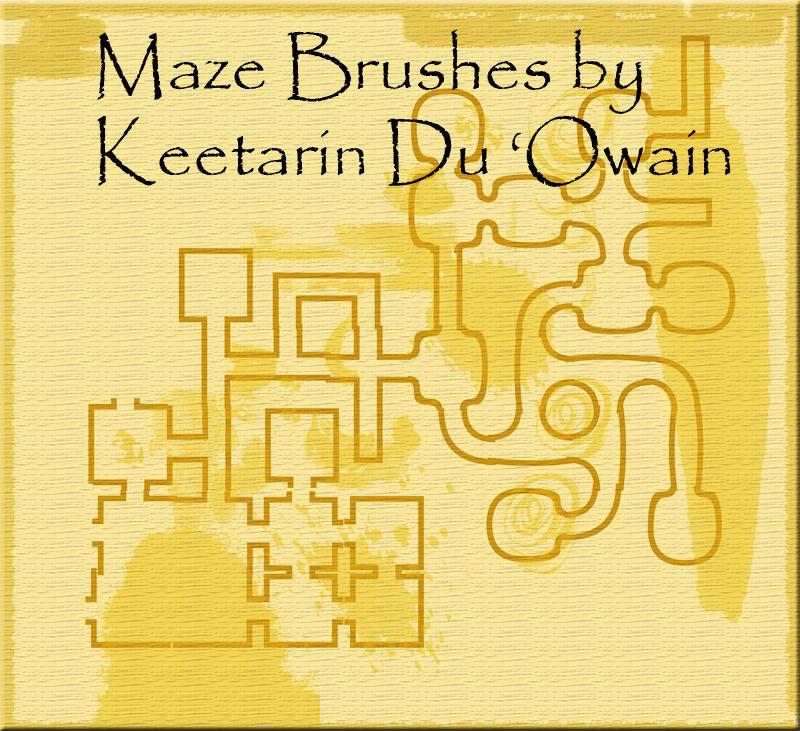 [Ressources Création] Brush Photoshop/Gimp pour créer des belles cartes Make_Maker_Brush_Set_by_keetarin
