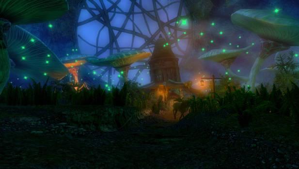 Skyrim SE: Mystic Home