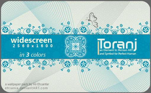 Toranj-widescreen version- by ehsania