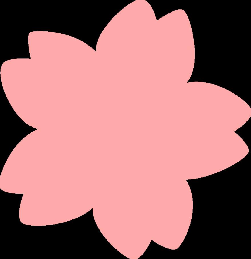 vocaloid senbonzakura   miku s sakura vector by