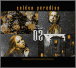 PSD 02 - Golden Paradise