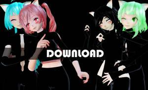 llSimple Tda EditllDownload by kuraishiro361
