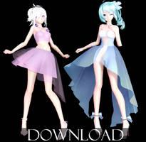 Magnificient!Models llDownloadll by kuraishiro361
