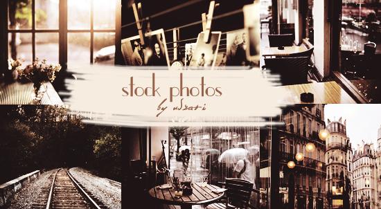 Stock photos by uszati by Shantellee